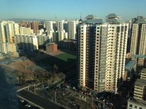Beijing_Hotel_View