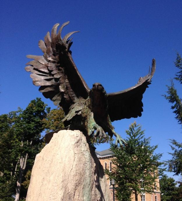 Hillsdale_Eagle