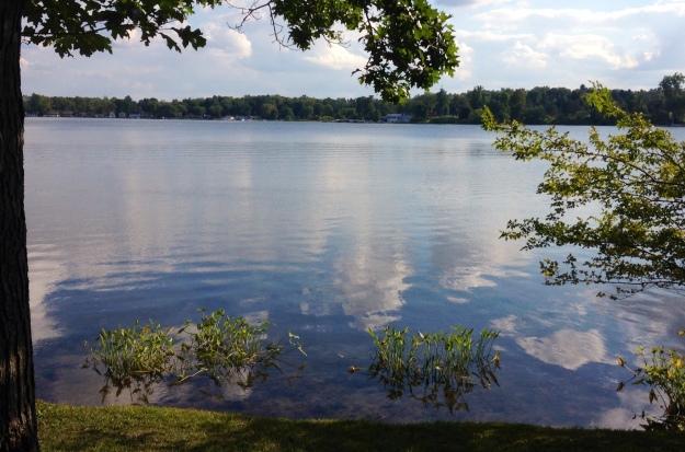 Hillsdale_Lake
